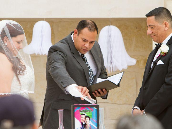 Tmx 1471186467950 Martha Pete 166 San Antonio wedding officiant