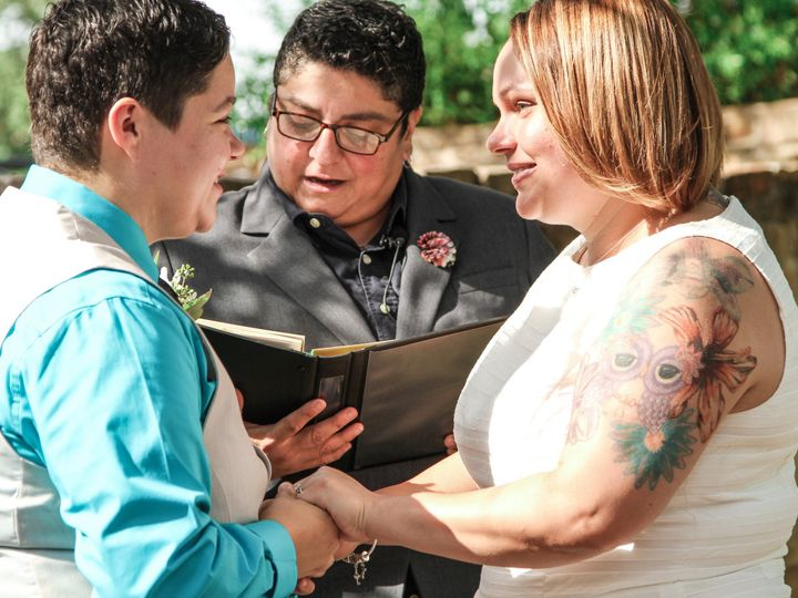 Tmx 1471186934328 Img7056 San Antonio wedding officiant
