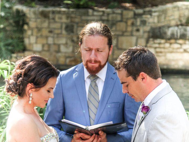 Tmx 1471187236751 Img6567 San Antonio wedding officiant