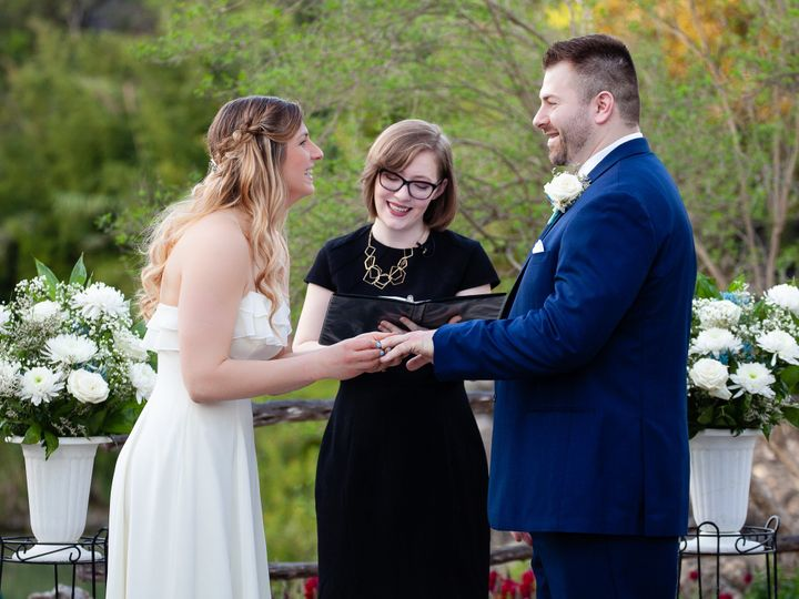 Tmx 2019 Faustphoto 27 50 51 697806 161756817911725 San Antonio wedding officiant