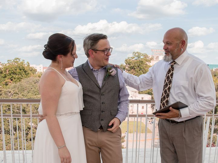 Tmx 7 19 Faustphotography 1 2 50 51 697806 161756818596824 San Antonio wedding officiant