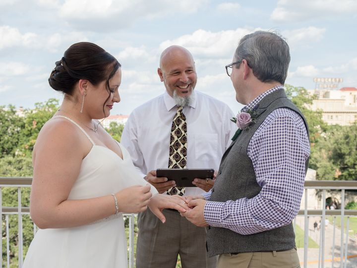 Tmx 7 19 Faustphotography 1 50 51 697806 161756819615863 San Antonio wedding officiant
