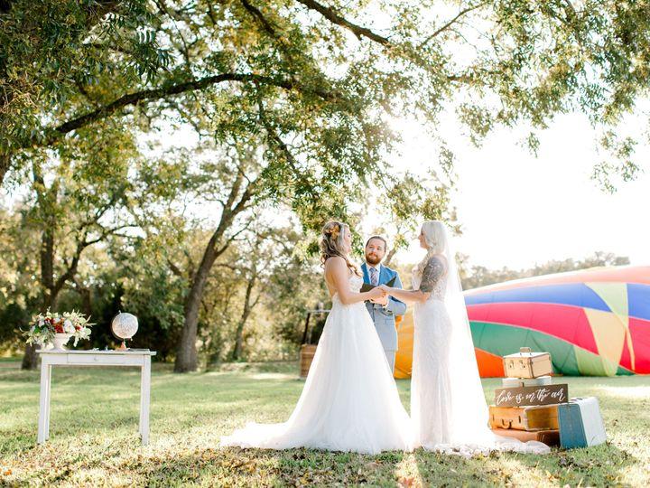 Tmx Ricky Hot Air Balloon 50 51 697806 161756817633809 San Antonio wedding officiant