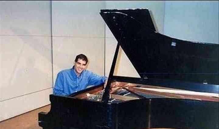 Tamer Tewfik Jazz Ensembles