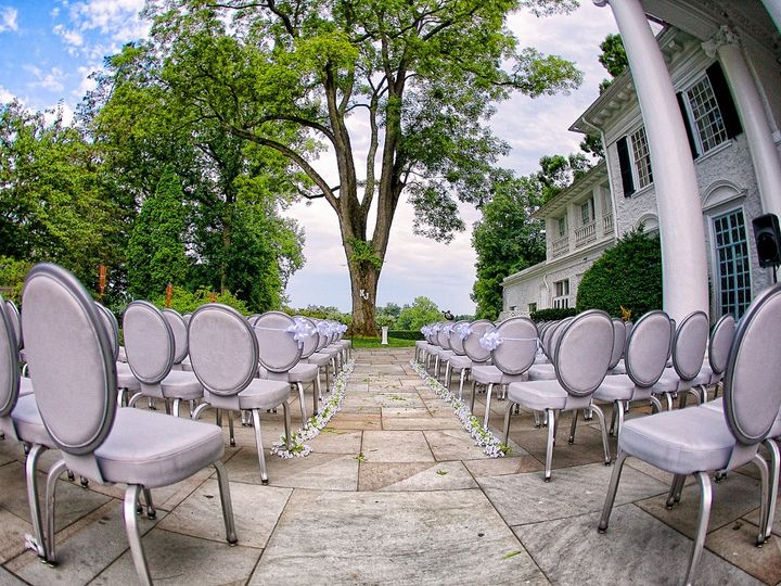 Tmx 1351803390685 ReillyWedding064 Villanova, PA wedding venue