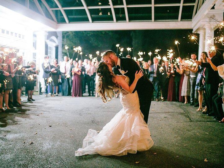 Tmx 1510859627994 Kelseyandharrisonradnorvalleycountryclubweddingima Villanova, PA wedding venue