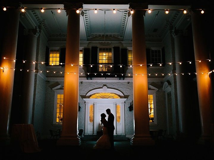 Tmx 1533239985 3f4c4073f5c846ad 1510859667770 Kelseyandharrisonradnorvalleycountryclubweddingi Villanova, PA wedding venue
