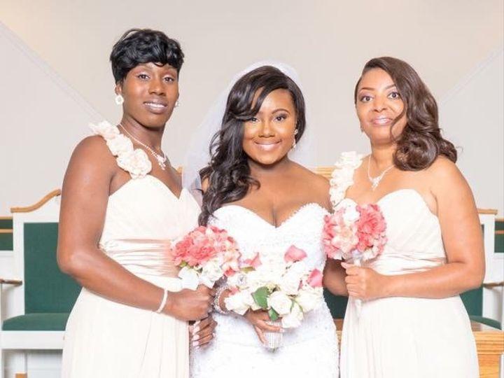 Tmx 1489426450346 Image2 Jackson, MS wedding beauty