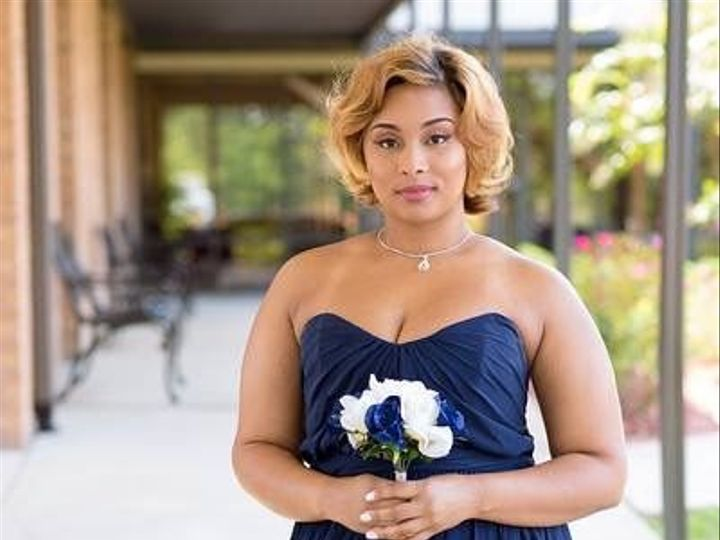 Tmx 1519845020 B5425ed2e6143d5f 1519845019 0a7212d9ea49bafd 1519845012483 1 8BD0DF98 3414 47E4 Jackson, MS wedding beauty