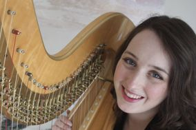 Ruth Reveal | Professional Harpist & Vocalist