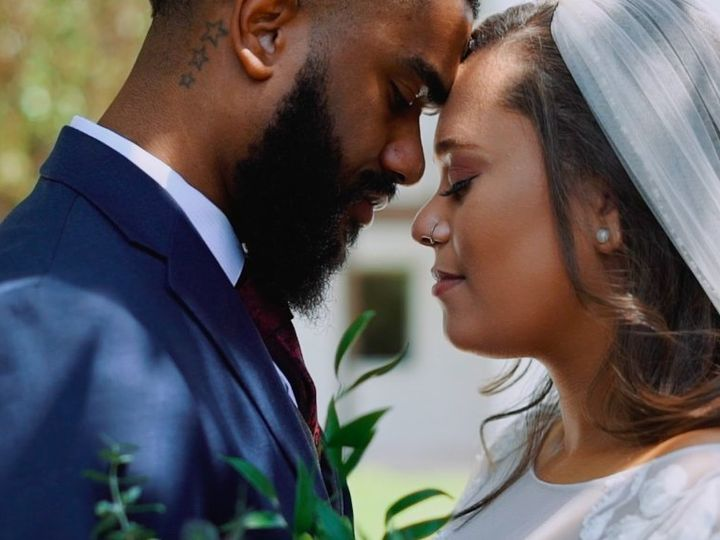 Tmx Jade And Dejay 51 1898806 159864326167667 Broken Arrow, OK wedding videography