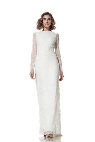 Olia Zavozina Bridal - Dress & Attire - Nashville, TN - WeddingWire