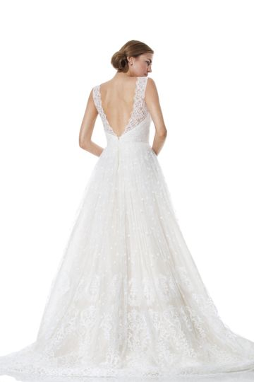 Olia Zavozina Bridal - Dress & Attire - Nashville, TN - WeddingWire