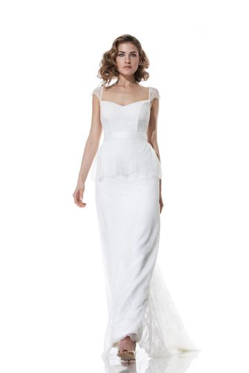 Olia zavozina bridal dress attire nashville tn for Wedding dress cleaning birmingham