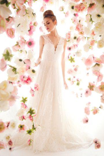 Olia Zavozina Bridal