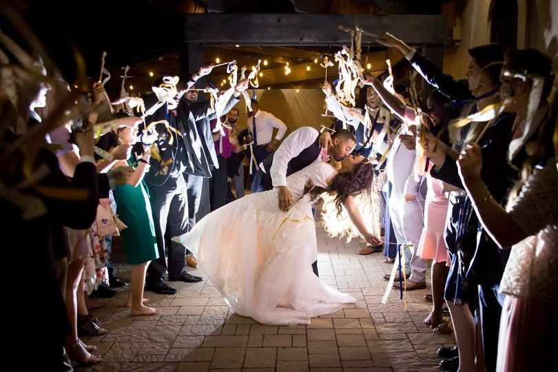 Fit & Fab Weddings