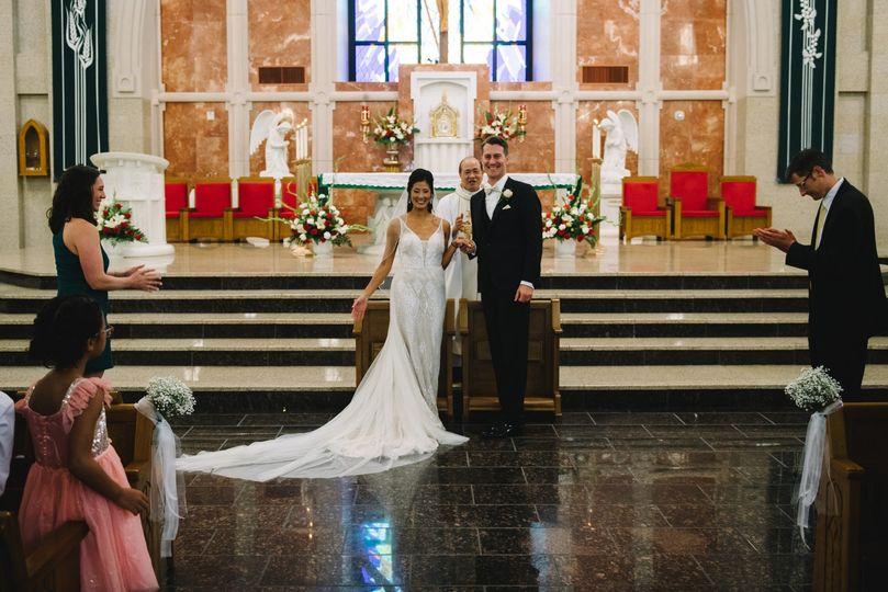 Veronica & Matthew