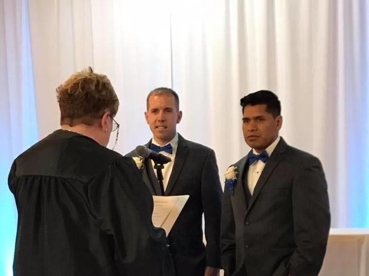 Tmx 1531330925 73e7649f5e8fafc0 1531330924 B6a2c8dd4624a269 1531330927894 1 Doug Freddy1 Addison, TX wedding planner