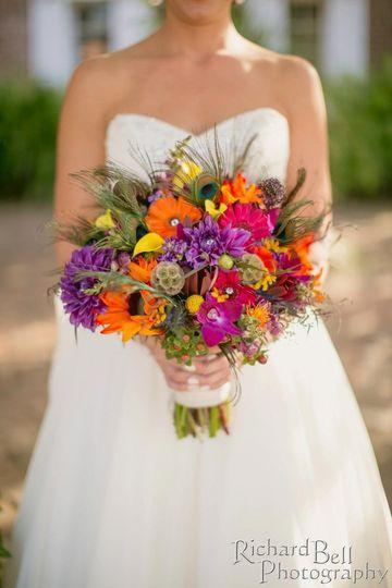 Wildflowers Inc Planning Charleston Sc Weddingwire