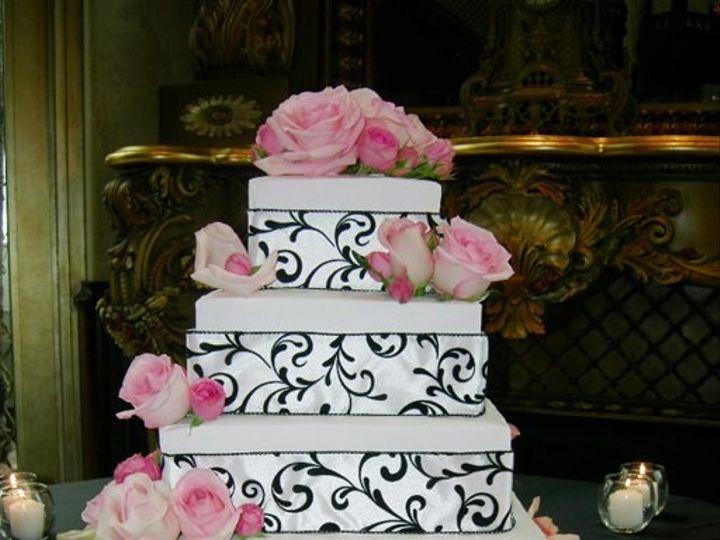 Tmx 1460492566492 30155123593921349962052018422n San Diego, CA wedding cake