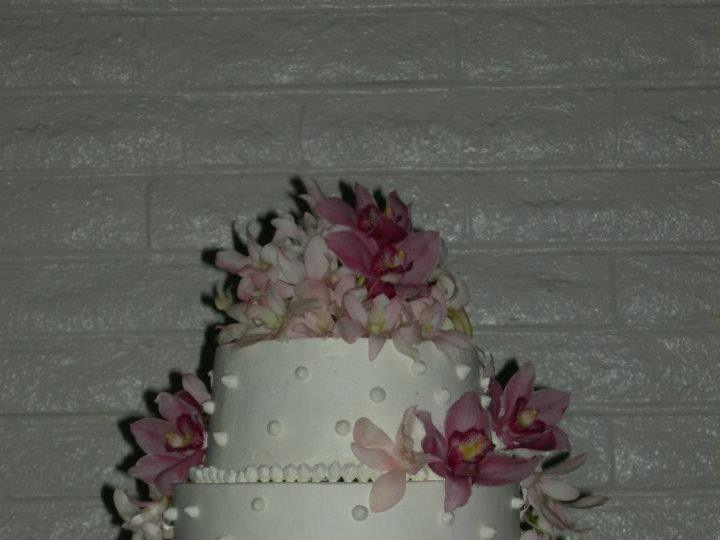 Tmx 1460492616276 4055423274115006297871158900069n San Diego, CA wedding cake