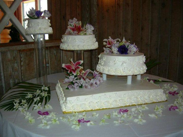 Tmx 1460492636302 4201573274112306298142004982419n San Diego, CA wedding cake