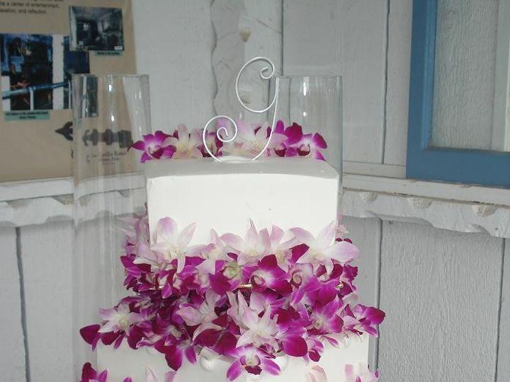 Tmx 1460492648475 4202773274165039626201849776727n San Diego, CA wedding cake