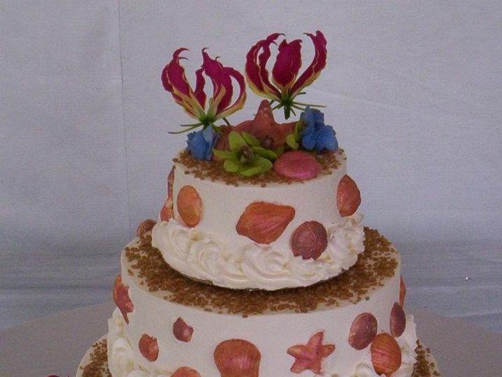 Tmx 1460492656100 4213983274111106298261796386339n San Diego, CA wedding cake