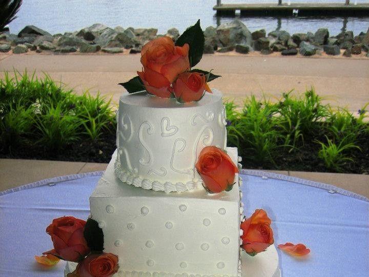 Tmx 1460492661886 4265733274072439635461877327459n San Diego, CA wedding cake