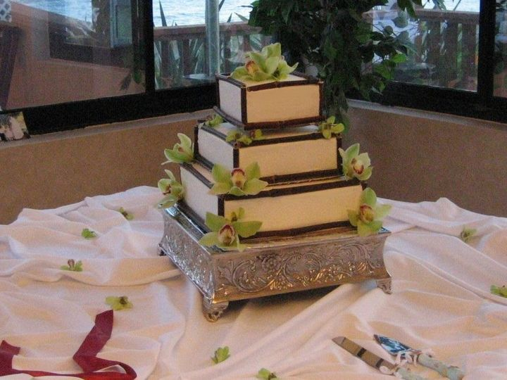 Tmx 1460492669374 428725327407640630173451368409n San Diego, CA wedding cake