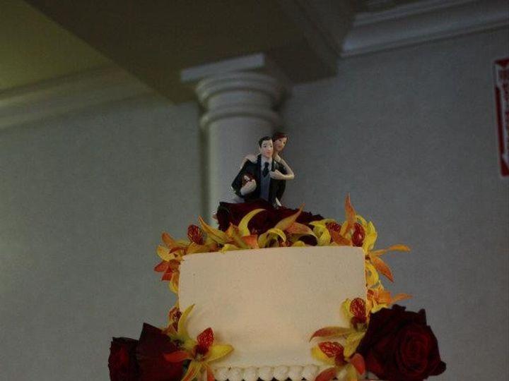 Tmx 1460492677771 4304153274073539635351219201439n San Diego, CA wedding cake