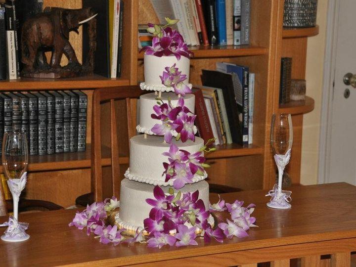 Tmx 1460492683430 431165327414323962838350981186n San Diego, CA wedding cake