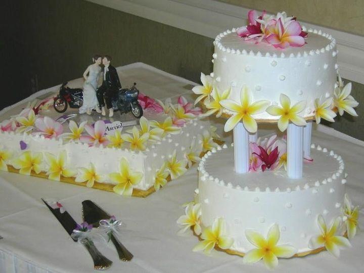 Tmx 1460492688138 4316373274087272967311259559456n San Diego, CA wedding cake