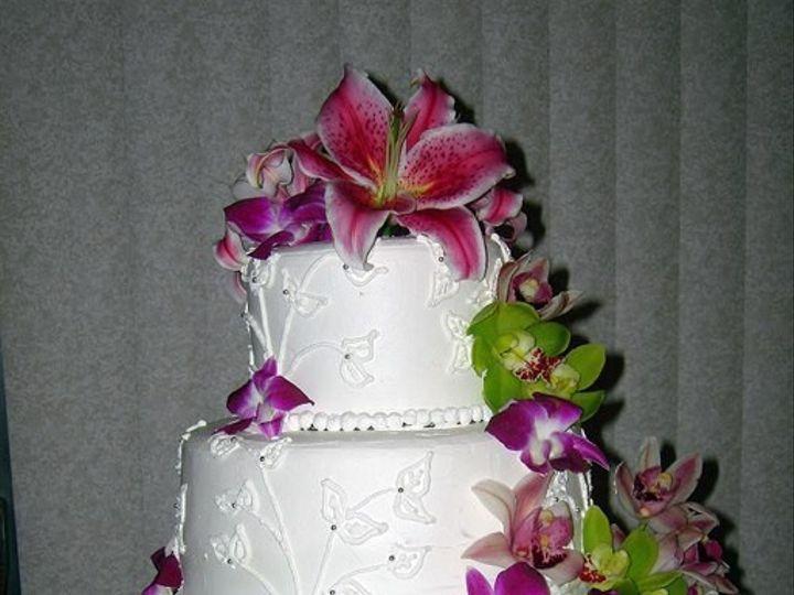 Tmx 1460492710982 5252645123593088016711722060089n San Diego, CA wedding cake