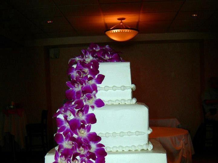 Tmx 1460492727766 531880512359342135001749054571n San Diego, CA wedding cake