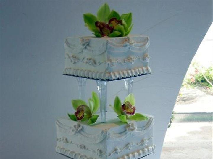 Tmx 1460492733629 5322705123590388016981207039911n San Diego, CA wedding cake