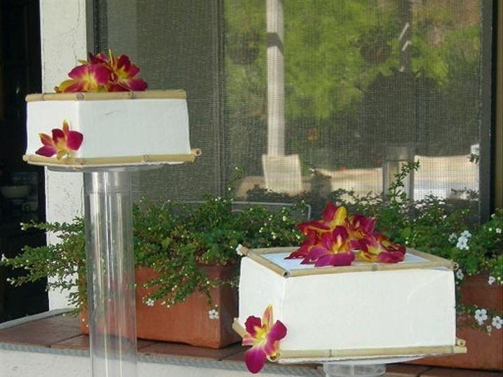 Tmx 1460492748266 5395995123586988017321580330122n San Diego, CA wedding cake