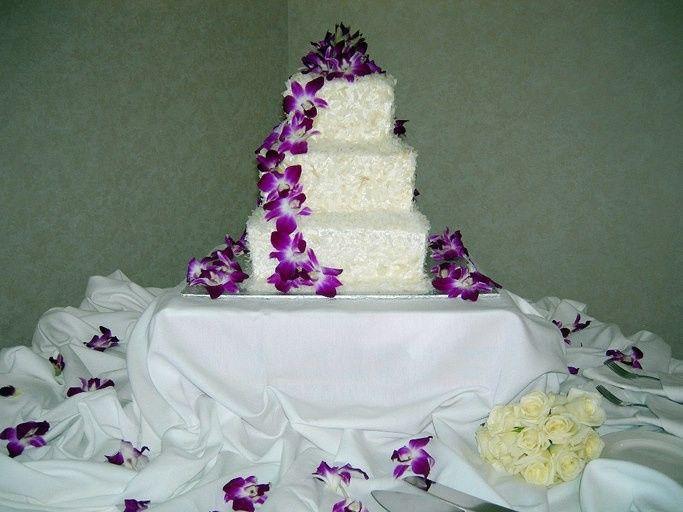 Tmx 1460492760432 5558705123593221350031609251190n San Diego, CA wedding cake