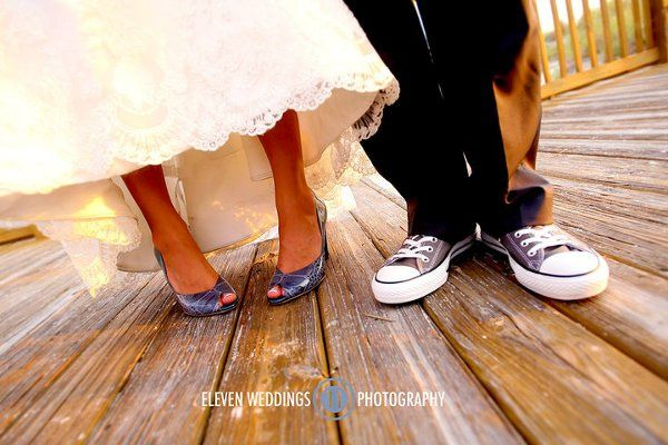 Eleven Weddings Photography