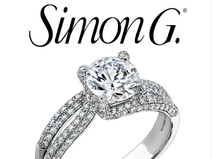 Tmx 1310058951217 WWSimong Camp Hill wedding jewelry
