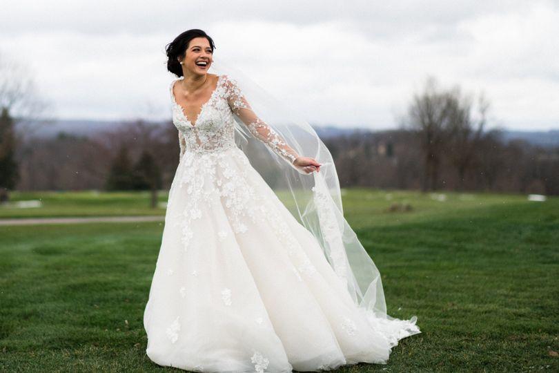 Pittsburgh Bride