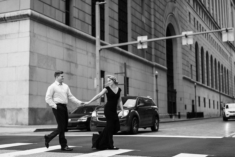 Pittsburgh Engagement