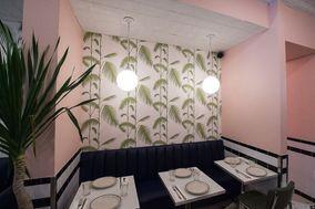 Baz Bagel & Restaurant