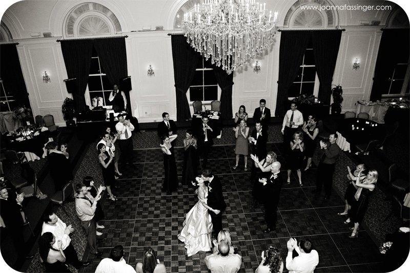 dancing u club