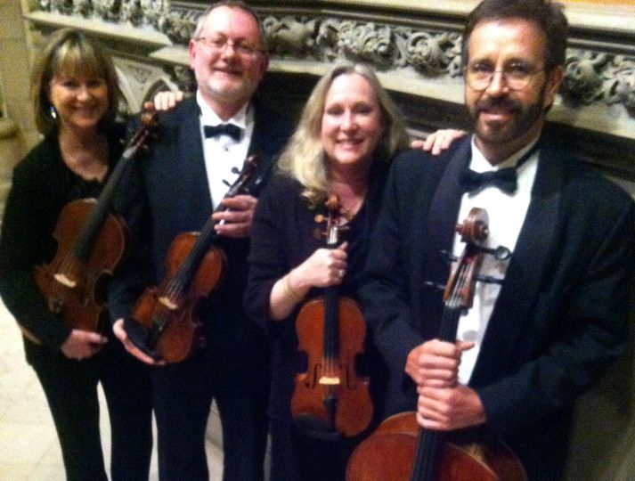String Quartet or Trio