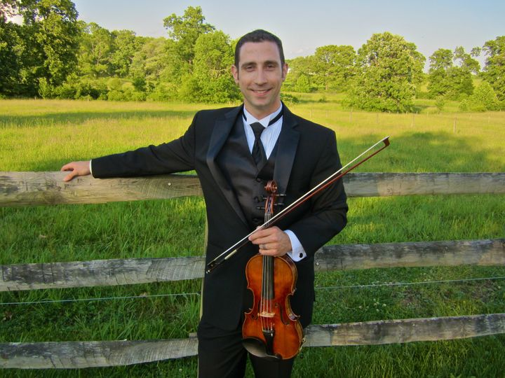 Tmx 1365003094327 Nate Goodrich Violin 2 Pittsburgh wedding dj