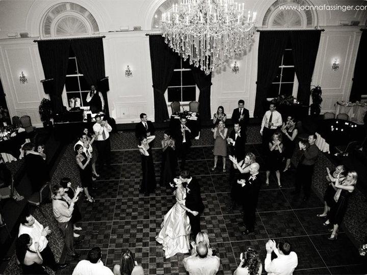 Tmx 1365003329249 Dancing U Club  Pittsburgh, PA wedding dj
