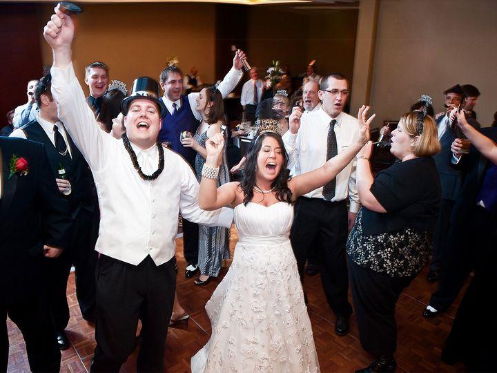 Tmx 1365003342952 Dancing New Years Pittsburgh wedding dj