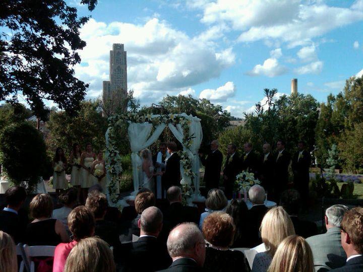 Tmx 1365003704705 Phipps Outside Wc 1 Pittsburgh wedding dj
