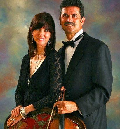 Tmx 1415987682789 Candlelight Duo Photo Pittsburgh wedding dj